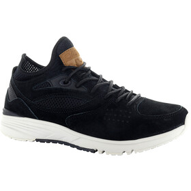 Hi-Tec Urban X-Press Chaussures à tige basse Femme, black